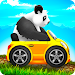 Dragon Panda Racing Icon