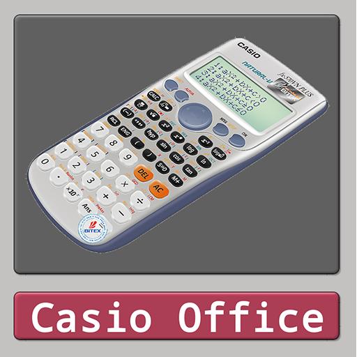 Algebra scientific calculator fx 991ms plus 100ms