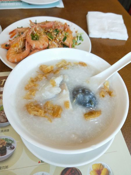 京星港式飲茶 一店 cp值超高早餐吃不膩
