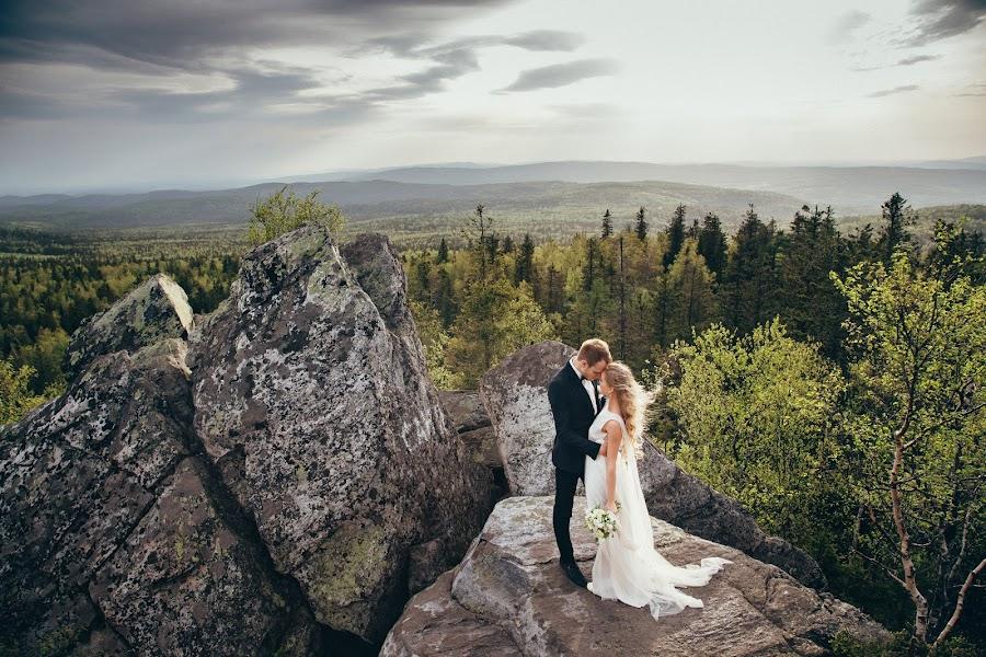 Свадебный фотограф Артём Ермилов (ermilov). Фотография от 17.11.2016