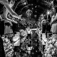 Fotógrafo de casamento Leandro eiki Iwaki (leandroeiki). Foto de 29.01.2019