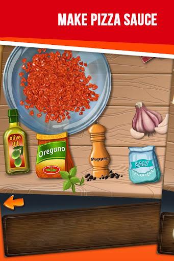 Pizza Maker - My Pizza Shop 2.7.1 de.gamequotes.net 2