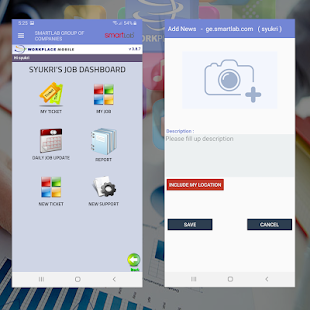 Workplace for PC-Windows 7,8,10 and Mac apk screenshot 5