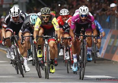 OFFICIEEL: Team van Greg Van Avermaet strikt Italiaanse sprinter