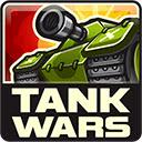 Tanks War Icon