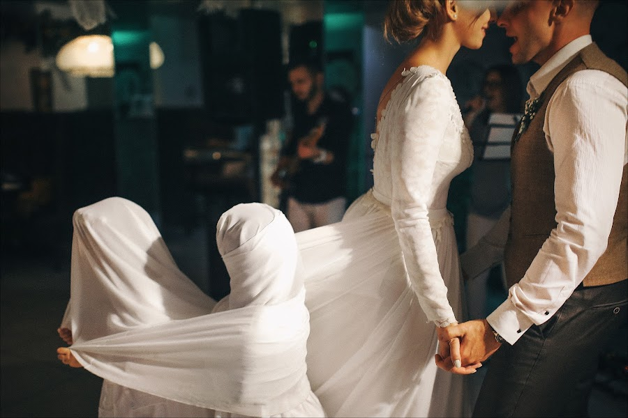 Wedding photographer Kristina Tararina (ta-kris). Photo of 19.08.2016
