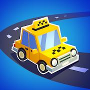 Taxi Run - Crazy Driver