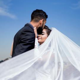Northcliff by Lood Goosen (LWG Photo) - Wedding Bride & Groom ( wedding photography, wedding photographers, weddings, wedding, wedding photos, groom and bride, wedding photographer, bride and groom )