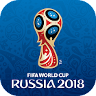 2018 FIFA World Cup Russia Official App icon