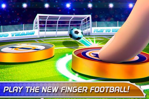 2019 Champions Soccer League: Football Tournament 1.0.10 screenshots 1