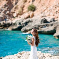 Wedding photographer Ekaterina Drobysheva (Drobysheva). Photo of 22.02.2018