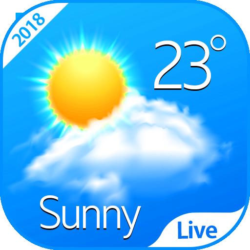 Local Weather Forecast Widget, Weather Map & Radar