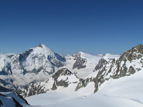 Photo: Dent d'Hérens
