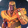 Thanos Vs Avengers Superhero Infinity Fight Battle APK