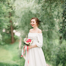 Wedding photographer Evgeniy Ishmuratov (eugeneishmuratov). Photo of 13.06.2018