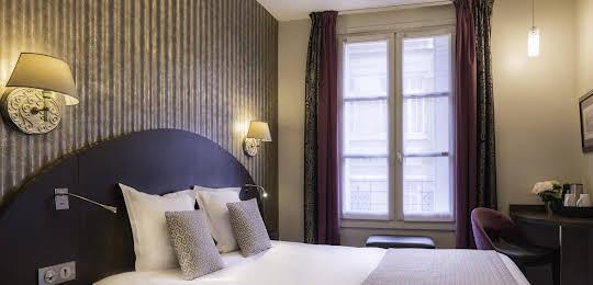 Hôtel De Neuve by HappyCulture™