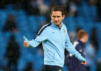 Le goal de Lampard après 48 secondes !