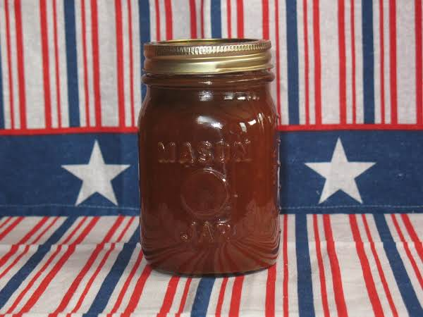 Southern Peach, Vidalia Onion & Bourbon Bbq Sauce Recipe