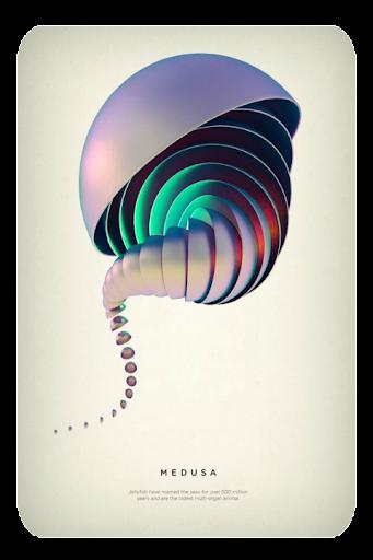 Graphic Design Art screenshot