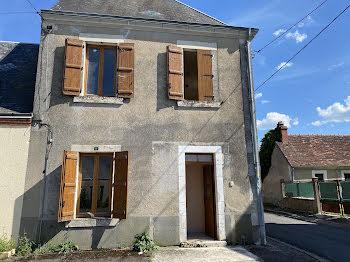 maison à Paudy (36)