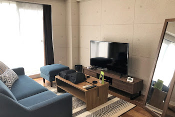 Honatsugi Apartment