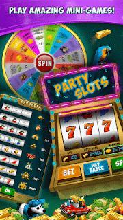Carnival Gold Coin Party Dozer screenshot 02