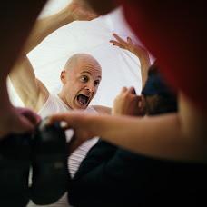 Wedding photographer Francesco Russotto (FotografoRoma01). Photo of 06.07.2016