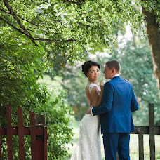 Wedding photographer Vladimir Kazancev (kazantsev). Photo of 19.08.2015