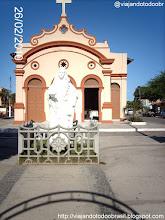 Photo: Barra dos Coqueiros - Igreja de Santa Luzia