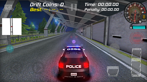 Drift Race 0.2 screenshots 7