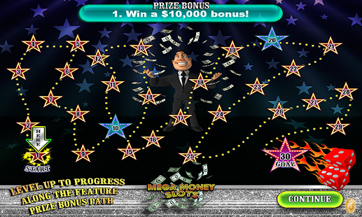 MEGA Money Vegas Billionaire Dream Slots FREE- screenshot thumbnail