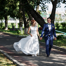 Wedding photographer Maksim Nozdrachev (Max88). Photo of 08.08.2017