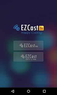 EZCast Pro - náhled
