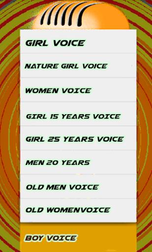 玩免費漫畫APP|下載Change The Voice When Calling app不用錢|硬是要APP