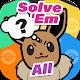 Solve 'Em All! Poke Fan Quiz