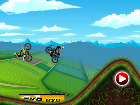 Zabava Kid Racing - Motocross APK screenshot thumbnail 21