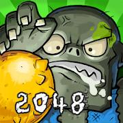 Zombie 2048