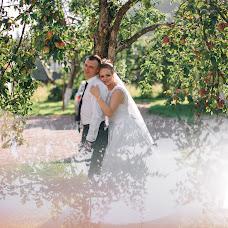 Wedding photographer Anna Gelevan (anlu). Photo of 14.09.2018