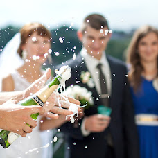Wedding photographer Kirill Lis (LisK). Photo of 22.09.2015