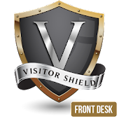Visitor Shield Frontdesk