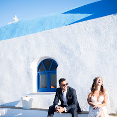 Wedding photographer Xrisovalantis Simeonidis (XrisovalantisSi). Photo of 22.08.2018