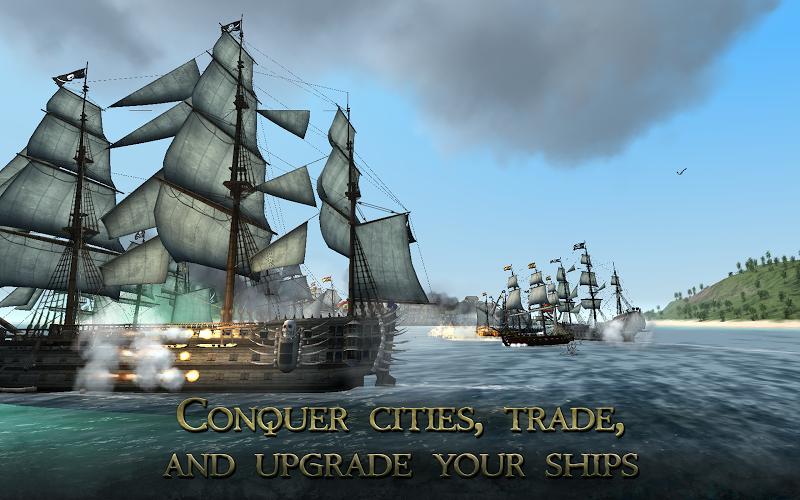 The Pirate: Plague of the Dead Screenshot 13