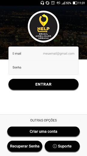 Help Brasil - Passageiros screenshot 3