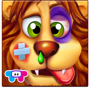 Jungle Doctor X Adventure for PC and MAC