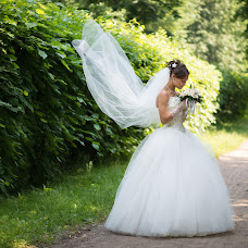 Wedding photographer Svetlana Vdovichenko (svetavd). Photo of 07.07.2014