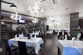 Ресторан Farrini
