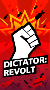 Dictator: Revolt Screenshot