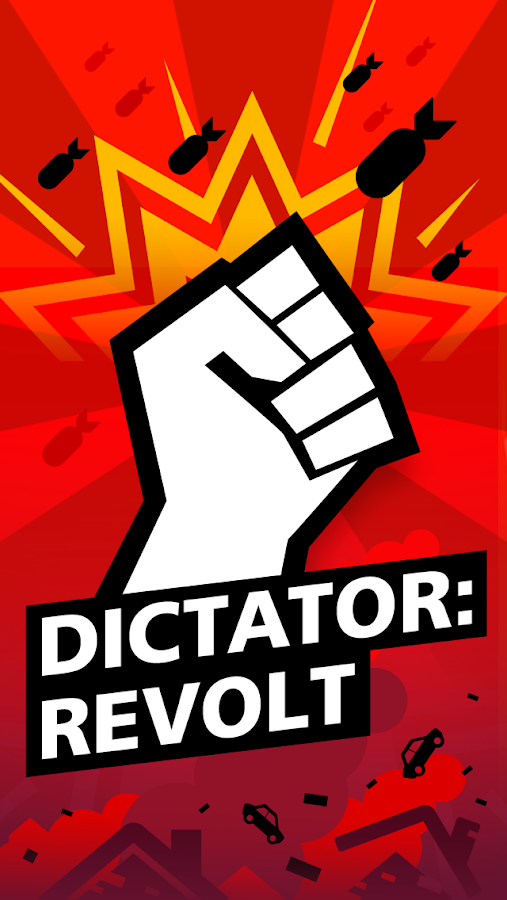 Dictator: Revolt- screenshot