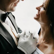 Wedding photographer Mariya Zhandarova (mariazhandarova). Photo of 01.11.2017