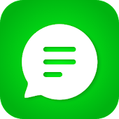 Social Messenger Icon